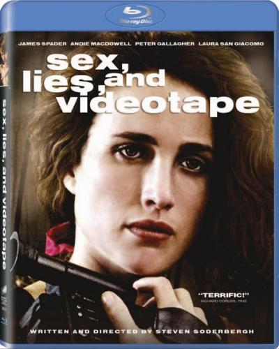 """У главного героя """"проект"""" - он собирает откровения женщин о сексе и записывает их на видеокассеты..."""