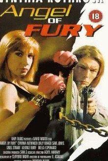 Фильм начала 90-х....Рыжая женщина,владеющая боевыми искусствами...