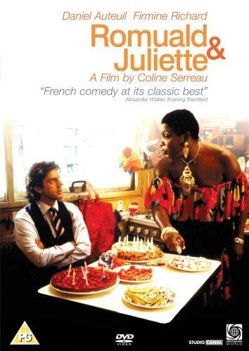 комедия , франция , два героя уборщица афро и хозяин француз
