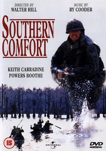 Фильм про затерявшийся отряд американских военных
