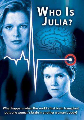 Кто такая Джулия?