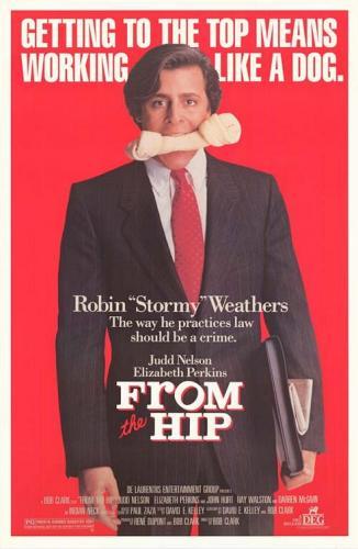 Фильм 80-90 годов про молодого адвоката