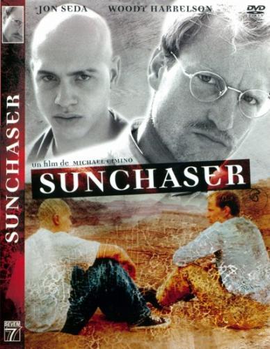 Фильм смотрел в девяностых годах, сюжет как полицейский везет молодого индейца (преступника) через всю страну, который болен раком