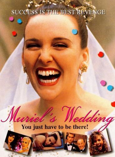 Помогите вспомнить фильм, где девушка примеряла свадебные платья в салонах, фотографировалась?
