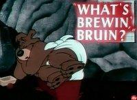Мультфильм про трех медведей