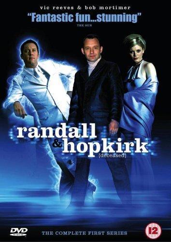 Хочу найти сериал по описанию: сериал про детективов, один из которых привидение!
