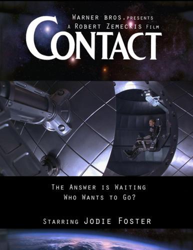 Как называется фильм, где девушка попадает на какую-то планету и встречается там с отцом, который умер?