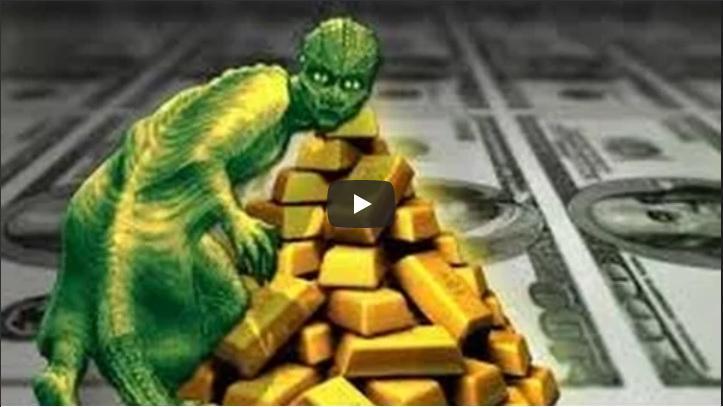 Зачем нужно золото пришельцам