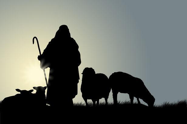 Фильм о пастыре который служит в церкви в Америке.