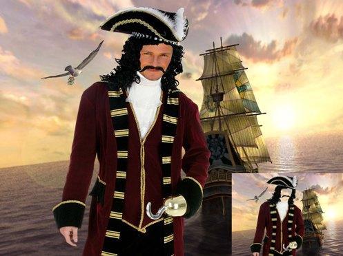 Французский или немецкий детский и подростковый фильм про пиратов.