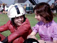 советский детский фильм про спортивные гонки