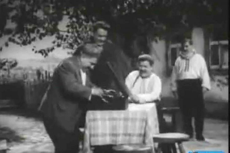 Помогите вспомнить название советского фильма 30-ых годов.