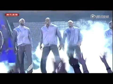 музыка из клипа для NBA годов 1995-98-х.