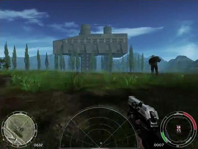 Вспоминаю название игры..Action.Космос и другие планеты