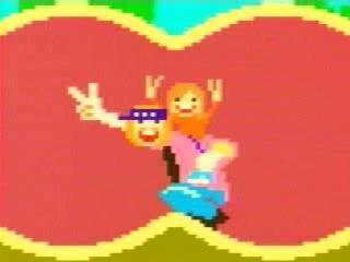 Клип в стиле пиксель-арт или 8-бит, как игра со старой приставки