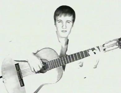 клип инструментальной гитарной музыки