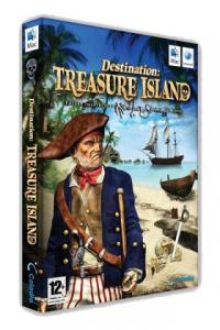 Помогите вспомнить название старой компьютерной игры жанра квест, в которой главный герой, претерпев нападение пиратов на его корабль и кораблекрушение, оказывается выброшен на загадочный остров, имея в инвентаре одну лишь карту этого острова.