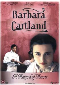 Книга Барбары Картланд
