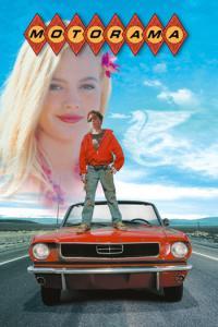 Фильм о подростке, который путешествует на автомобиле