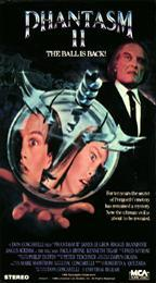 Фильм ужасов про железные шары