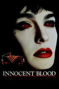 Фильм, в котором парень влюбляется в девушку-вампира...