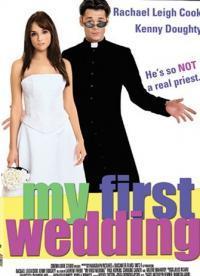 Как называется фильм, где парень пошёл в церковь и увидел красотку, как-то получилось что она исповедалась ему, и пошло поехало..