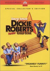 Американская комедия, в которой мужик какой-то смешной хочет вспомнить детство, и для этого его знакомый поселяет у себя в семье.
