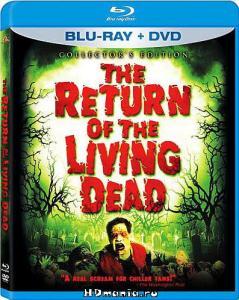 Фильм о зомби. Предпологаю, что Ромеро