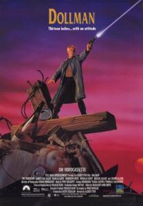 """Кино, смотренное в начале 90-х на видеокассете или по районному кабельному (тогда всякое такое без перерыва """"гоняли"""")."""
