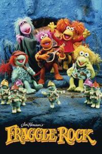 детский куккольный телесериал американского или европейского производства, выходил на экранах в РФ в начале 90х гг.