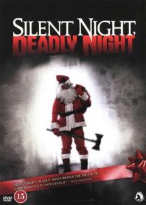 Ужастик про маньяка, переодетого в Санта Клауса и крошившего народ с помощью здоровенного топора.