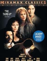 Американский фильм середины- конца 90-х. В главной роли- Роберт Дауни Мл