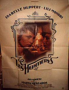 Помогите вспомнить название фильма: 30-е годы, Германия. Богатая супружеская пара находит девушку-продавщицу в магазине для рождения им наследника...