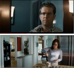 Американский фильм, где жена(или подруга) постоянно придиралась к своему мужу (Прилагаю фото из фильма)