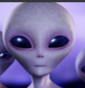 Фильм про инопланетян