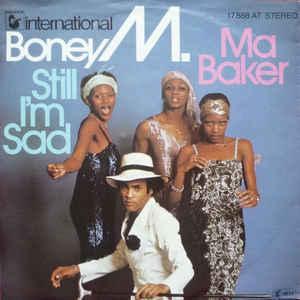 Песня группы Boney M