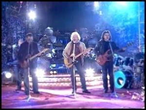 """Песня группы """"Машина времени"""" прозвучала в новогодней передаче """"Что?Где?Когда?"""""""