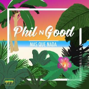 бразильская песня в стиле босса нова
