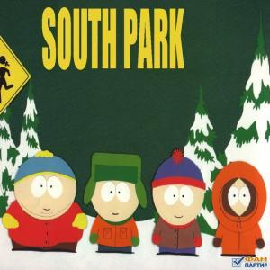 Как называется песня из сериала? Музыка из South Park в серии про христианский рок, Картман поёт песню про Иисуса, существует ли оригинал этой песни?