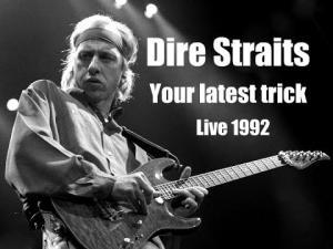 Песня Dire Straits. Начинается с мелодии без слов, и припев - та же мелодия. Медленная. 80-х годов.Помогите пжл вспомнить!