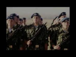 песня про армию