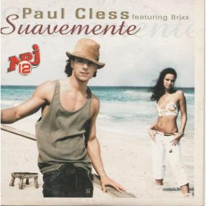 """Песня на испанском языке, поет мужчина, пение напоминает Хуанеса. Припев начинается со слов """" Суаременте Бессаме"""" Испанского не знаю-гугль не помог"""