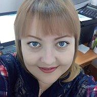 Аватар пользователя Анастасия Медведева