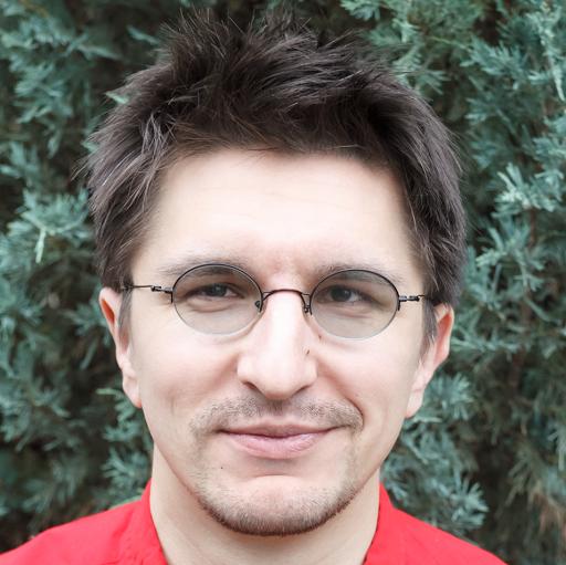 Аватар пользователя Alexey Smirnov